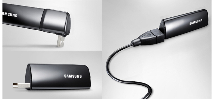 Wi-Fi адаптер для телевизора «Samsung»