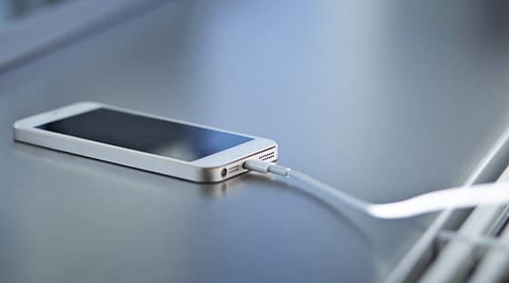 Кручу, верчу, автоповорот экрана хочу, или Что такое акселерометр в смартфоне