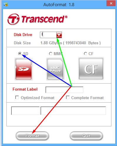 Как отформатировать карту памяти? 3 лучших программы для очистки