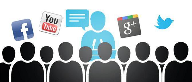 как организовать вебинар в интернете