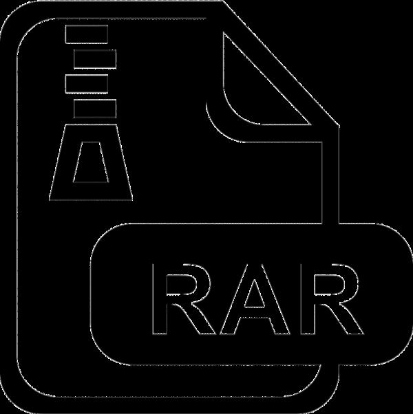 открывать архивы rar