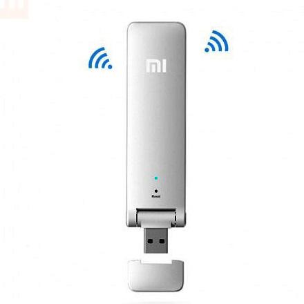 Репитер Xiaomi Mi WiFi Amplifier