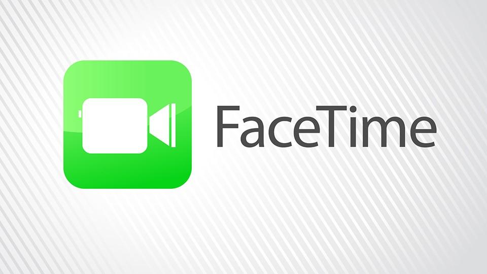 <Рис. 7 FaceTime