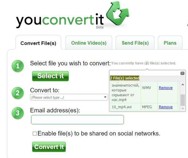 Youconvertit.