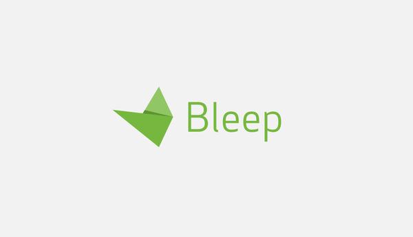 <Рис. 9 Bleep