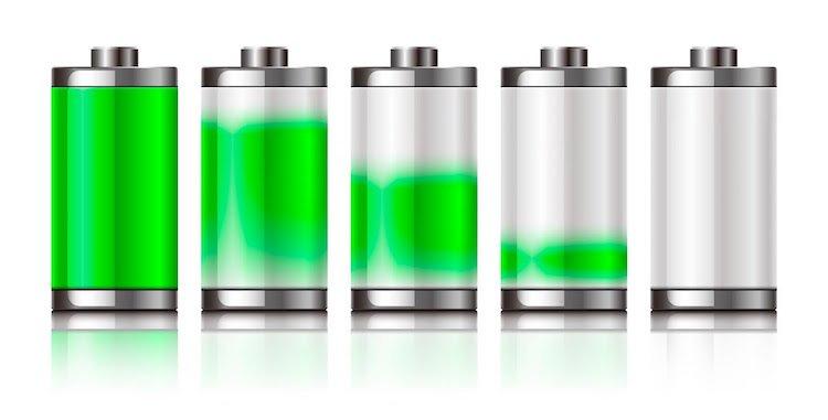 Baterias-Carga