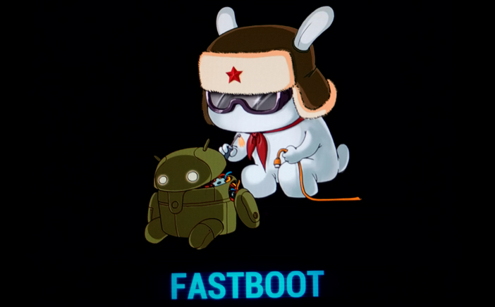 """фото """"Fastboot"""""""