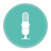 Иконка микрофона