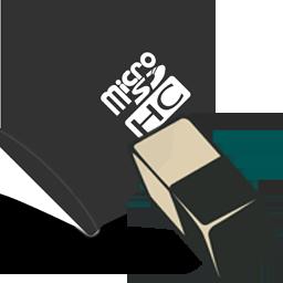 Иконка программа для форматирования карты памяти