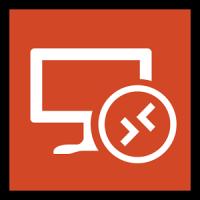 Microsoft Remote Desktop icon