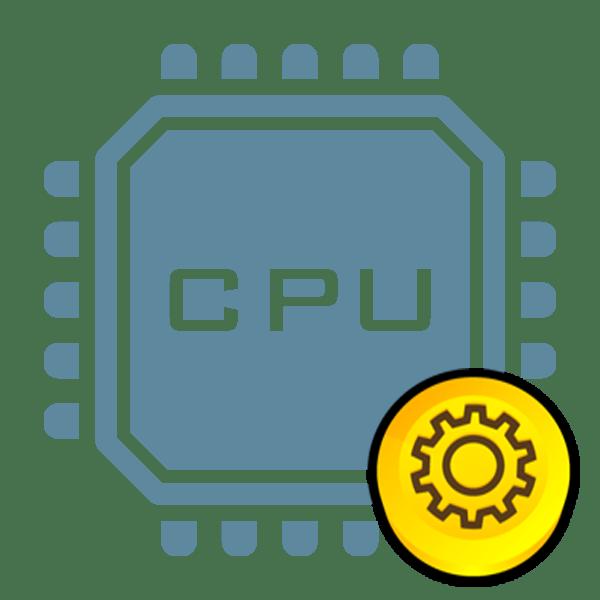 Принцип работы современного компьютерного процессора