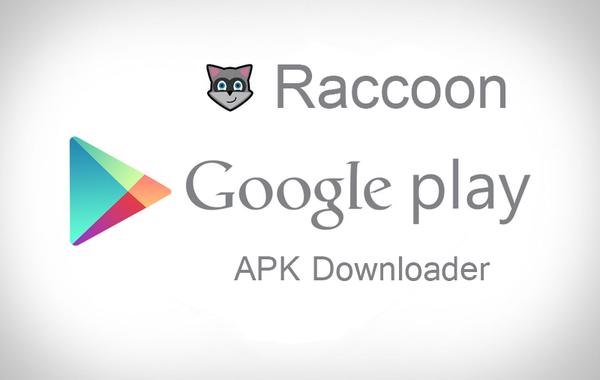 Raccoon APK Downloader