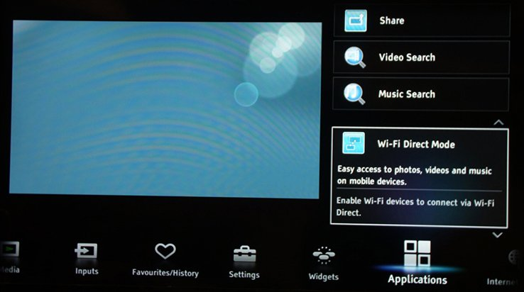 Как подключить телефон к телевизору: 10 способов