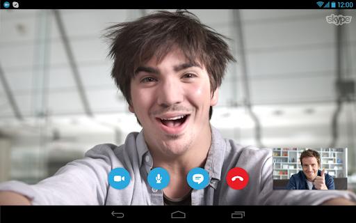 Как звонить с Android-планшета