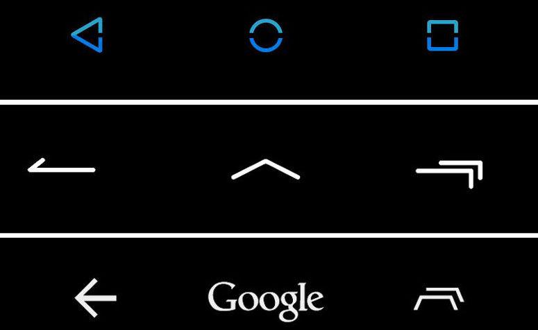 Функциональные клавиши системы