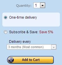 Скриншот 5 с сайта Amazon.com