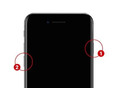 Айфон выключился и не включается фото 2