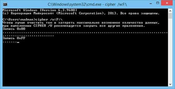 CMD: cipher