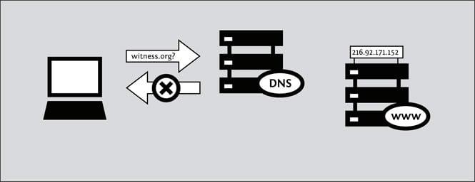 ДНС система
