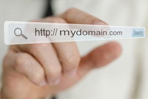 Как создать доменное имя