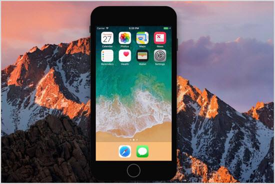 iPhone Simple Emulator
