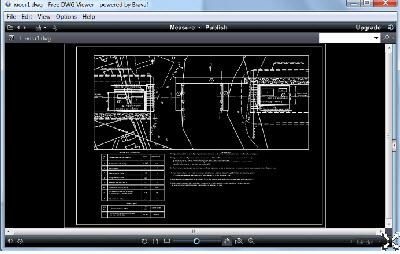 Free DWG Viewer программа для просмотра dwg