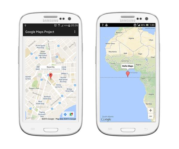Гугл Навигатор прекрасно работает без интернета