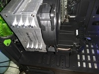 Мощный кулер – лучшее оружие против троттлига процессора ПК