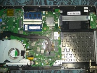 Разборка и чистка ноутбука - главное оружие против троттлинга процессора