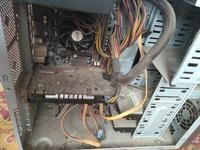 Загрязнение приводит к перегреву и троттлингу процессора