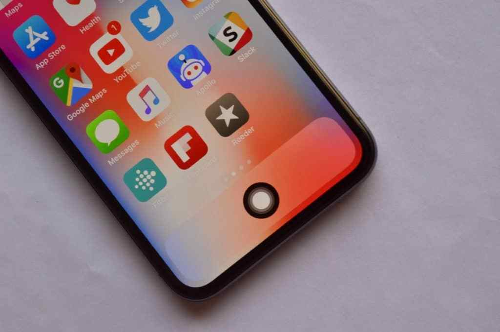 iPhone-X-AssistiveTouch-Home-button