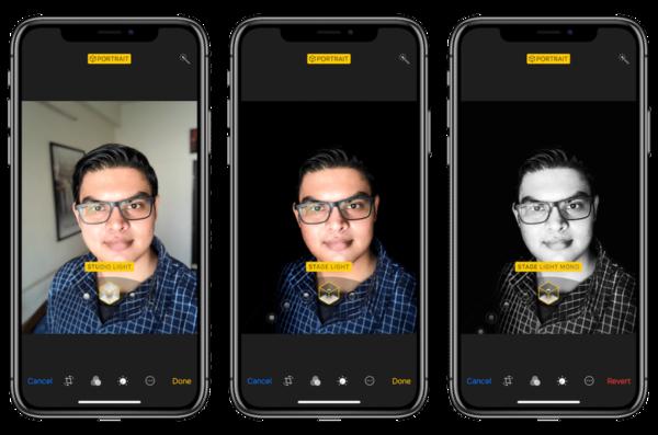 iPhone-X-Portrait-Mode-Portrait-Lighting-Selfie