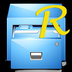 icon Root Explorer