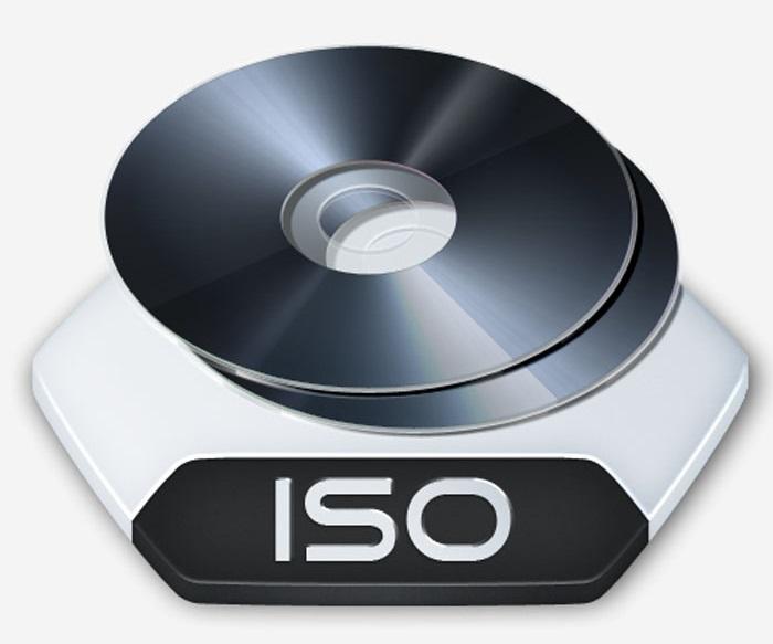 Что такое ISO?