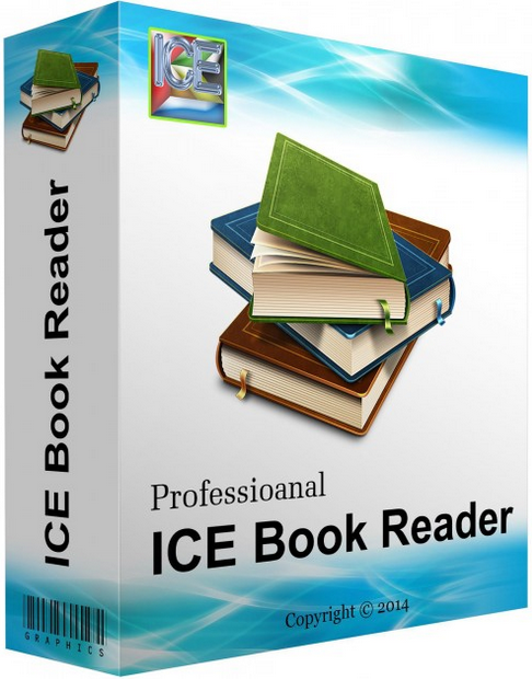 Ice Book Reader