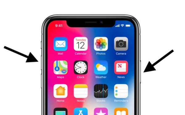 iphone-xs-screenshot-buttons
