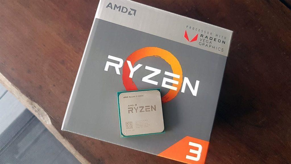 Какой процессор выбрать для игрового компьютера в 2018 году