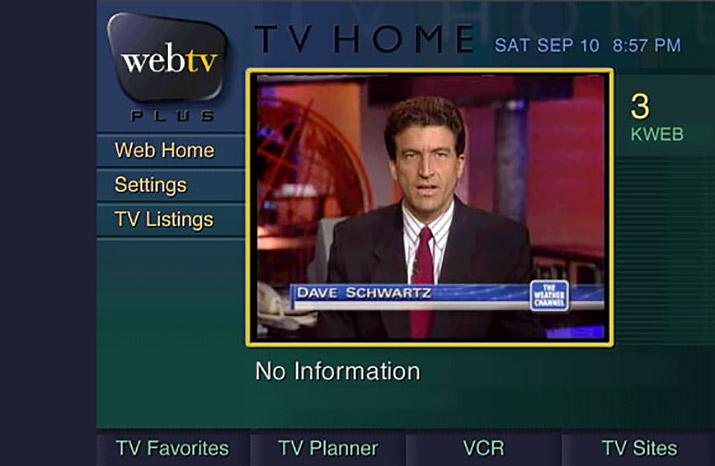 microsift-web-tv