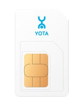 настройка точки доступа yota