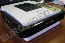 Для оцифровка видео дома нужен DVD рекордер