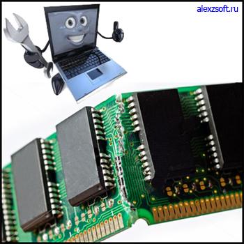 Тестирование оперативной памяти. Инструкция Memtest86