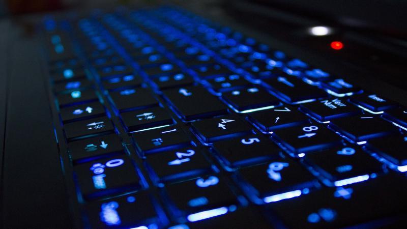 Отключение залипания клавиатуры