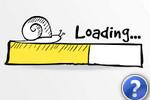 медленная скорость интернета