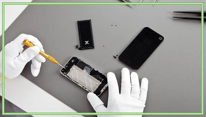 почему телефон выключается сам по себе и выключается андроид