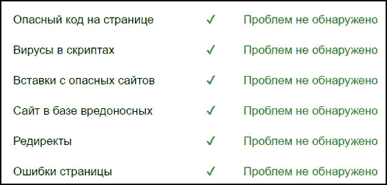 онлайн программа опасных сайтов