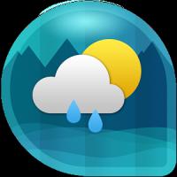 weatherad icon
