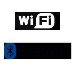 Wi-Fi и Bluetooth в ноутбуке