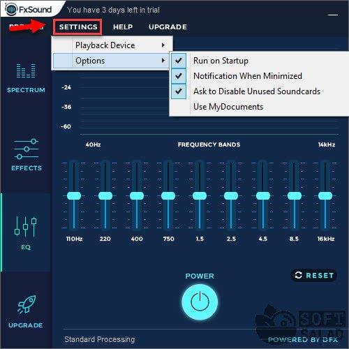 FX Sound Enhancer