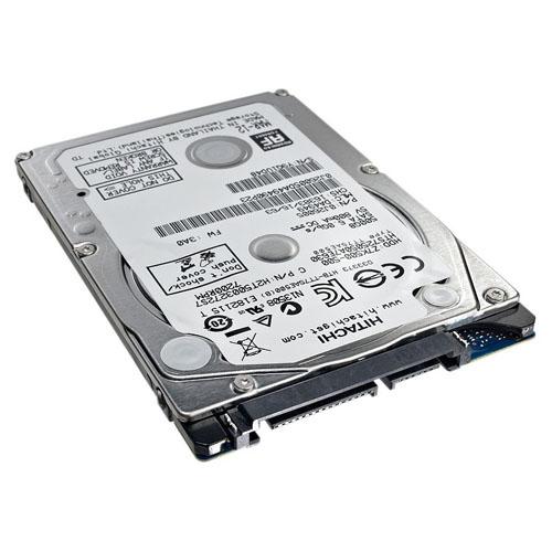 Какой жесткий диск должен быть в ноутбуке