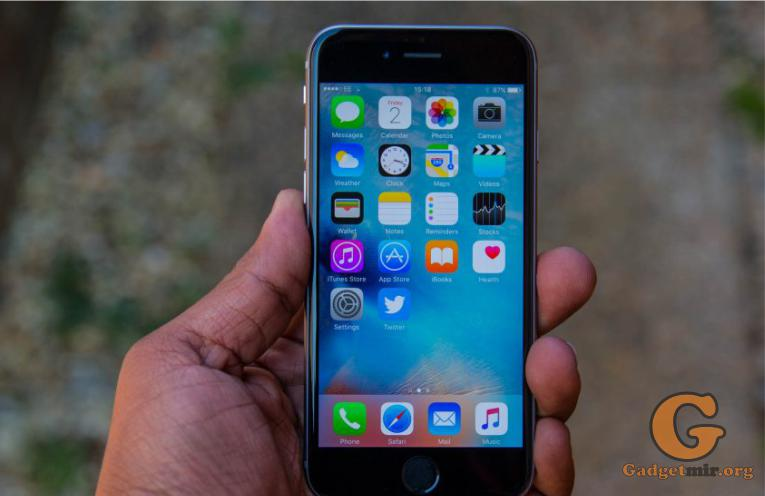 iPhone 6S, iPhone 6S Plus, Apple, проблема,